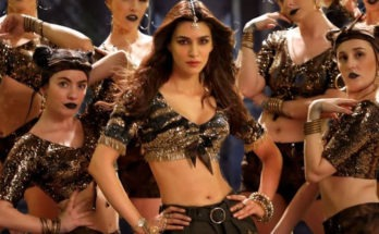 Kriti Sanon sizzles in the latest song 'Aao Kabhi Haveli Pe' from Stree