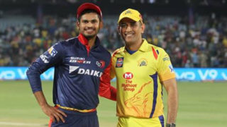 'MS Dhoni advised me to avoid reading newspapers', confesses Shreyas Iyer