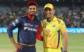 MS Dhoni advised me to avoid reading newspapers, Shreyas Iyer, MS Dhoni with Shreyas Iyer, MS Dhoni advice to young cricketers