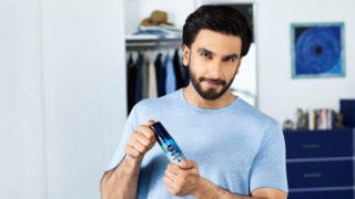 NIVEA MEN launches its new TVC and digital films featuring RANVEER SINGH, the new face of NIVEA MEN