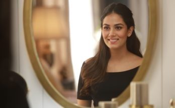 Olay Digital Campaign Reborn with Mira Rajput, Shahid Kaporo Wife Mira Rajput, Mira Rajput Brand Ambassador