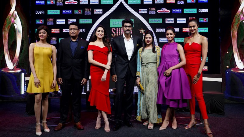 Pantaloons SIIMA to host its 7th Edition in Dubai on 14th-15th September