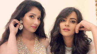 Prachi Tehlan and Niharica Raizada give us major friendship goals