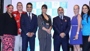 Tourism Fiji brings a little bit of 'happy' to India - Launches brand campaign with Ileana D'Cruz