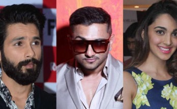 Urvashi recreated by Yo Yo Honey Singh, Shahid Kapoor and Kiara Advani, Shahid Kapoor Urvashi Song, Kiara Advani Urvashi Song