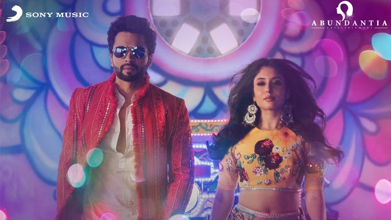 Yo Yo Honey Singh's This Party Is Over Now, Mitron Movie Song This Party Is Over Now, Kritika Kamra Video Song, Jackky Bhagnani movie Mitron