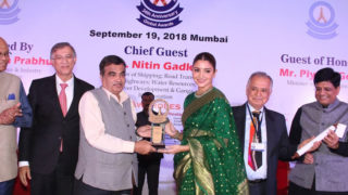 34th Priyadarshni Academy Global Awards, 2018 honour stalwarts including actor Anushka Sharma