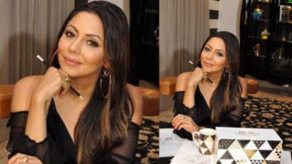 Gauri Khan designs Pride of Cows Limited Edition Bottle