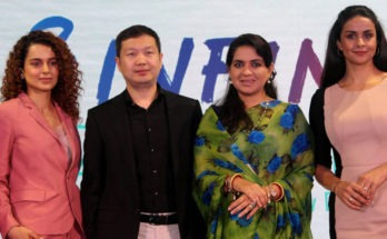 India, an inalienable part in Alibaba's Philanthropy Roadmap With 95 Philanthropy Week hosted 1st time outside China