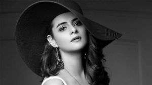 Is Prachi Tehlan making an entry in Hollywood?