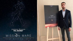 Mission Mars Keep Walking India, Mission Mars Short Film, Imran Khan Directed Short Film