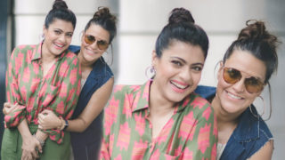 11 fun things our very own Helicopter Kajol said on #NoFilterNeha – Season 3!