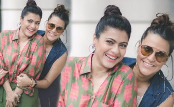 11 fun things our very own Helicopter Kajol said on #NoFilterNeha