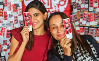 AahanaKumra's warm relationship with Soni Razdan