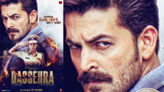 Dassehra Trailer Out: Stars Neil Nitin Mukesh and Tina Desai