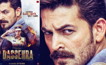 Dassehra movie, Neil Nitin Mukesh