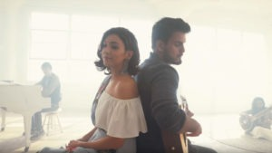 Neeti Mohan's melodious single and special project 'Kya Jawab Doon' released