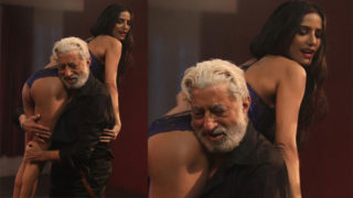 Poonam Pandey's #MeToo Moment – is it Shakti Kapoor?
