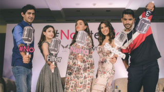 Saavn Original Programming Returns with the Highly-Anticipated New Season of #NoFilterNeha