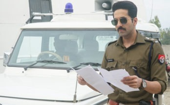 Anubhav Sinha Unveils The First Look Of His Next – 'Article 15' With Ayushmann Khurrana In The Lead