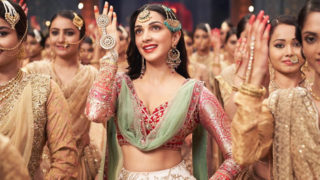Kiara Advani Seeks Inspiration From The Legendary Madhubala For Her Song 'First Class'