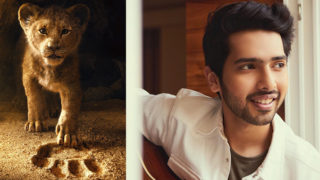Armaan Malik to meet Jon Favreau and attend The Lion King premiere!