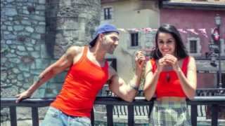 Varun Dhawan and Shraddha Kapoor starrer 'Street Dancer 3D' goes global