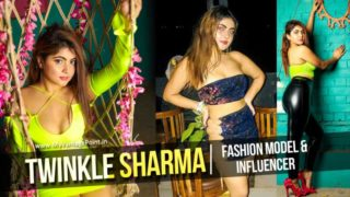 Twinkle Sharma Portfolio – Biography-Age-Height-Weight-Vitals-Personal Details
