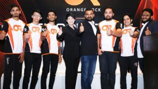 PTW International Announces the Launch of Esports Team – Orange Rock Esports