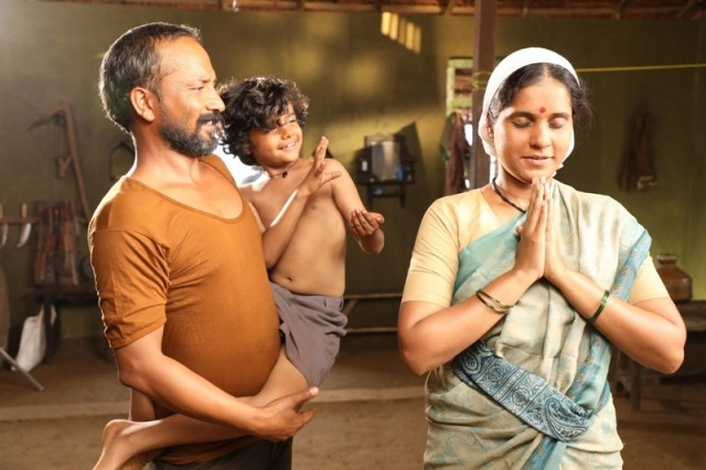 Sanjay S Dutt Productions' first marathi venture 'Baba' to be screened at Golden Globes!