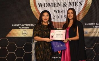Actress Neha Dhupia facilitated Life Coach Dr. Naavnidhi K Wadhwa