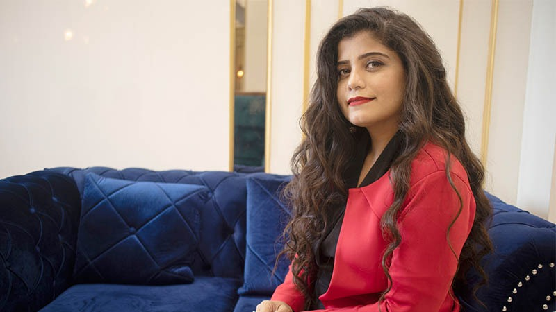 After Anushka Sharma, Zareen Khan has the support of cosmetologist Dr. Monica Kapoor