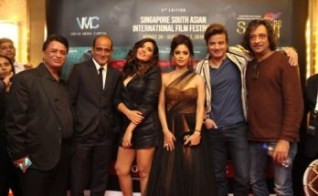 Singapore South Asian International Film Festival 2019