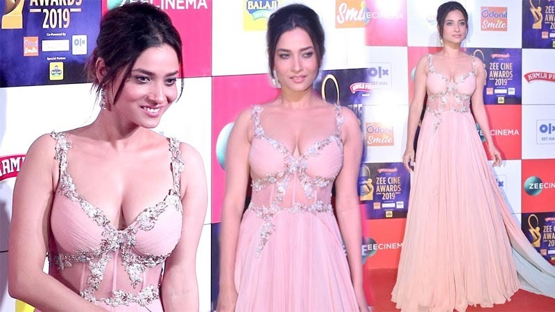 Ankita Lokhande in the 3rd instalment of Baaghi