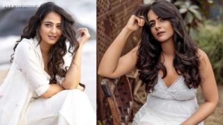 Anushka Shetty's NO gave Prachi Tehlan a big time career opportunity