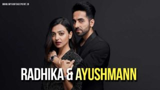 Daniel Wellington launches the Iconic Link Collection with Ayushmann Khurrana and Radhika Apte