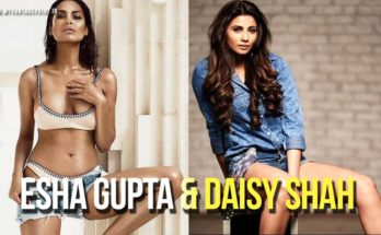 "Esha Gupta & Daisy Shah signed for Raju Chadha & Rahul Mittra's upcoming film ""Tipsy"""