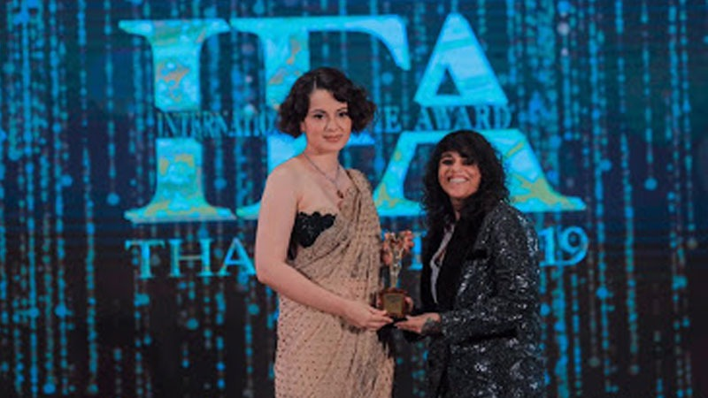Monisha Ajgaonkar of The Photo Diary honoured for women empowerment and her finesse at candid photography