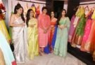 The ultimate destination for elegant bridal collection - Priva Collective, launched at MLA Colony