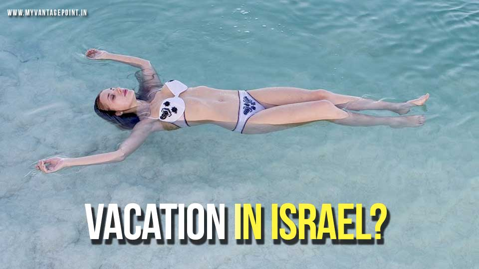 This World Tourism Day, how about an eco-friendly vacation in Israel?