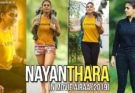 Nayanthara hottest photos from movie AIRAA 2019