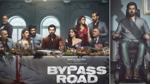 Bypass Road 2019 Movie Trailer and cast review