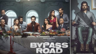 Bypass Road Movie Trailer starring Neil Nitin Mukesh, Adah Sharma, Shama Sikander & Gul Panag