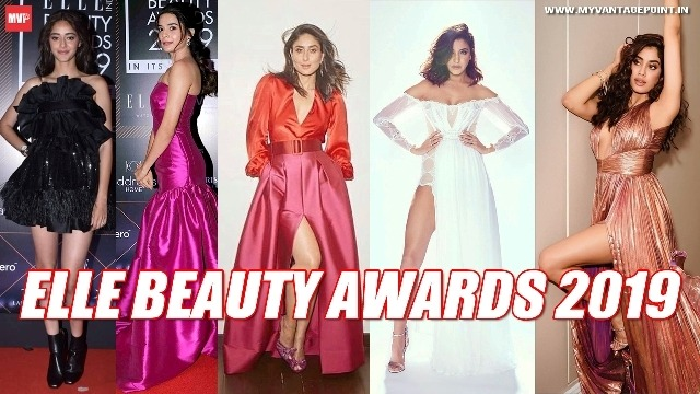 Elle Beauty Awards 2019 – Celebrities Who Walked The Red Carpet