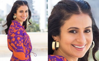 Rasika Dugal in Mira Nair's A Suitable Boy
