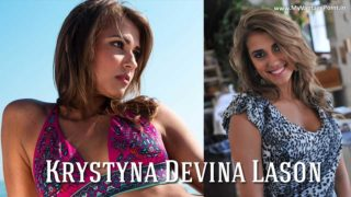 One on One Interaction with Kannada TV Actress Krystyna Devina Lason