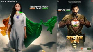 Satyameva Jayate 2 Movie Starring John Abraham & Divya Khosla In The Lead Releasing 02 October 2020