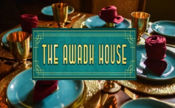 The Awadh House GOA