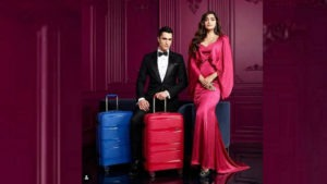 Read more about the article Travel In Style With Fashionable Luggage From Traworld Premium & trendy luggage bags
