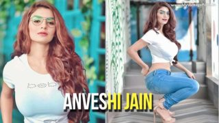 Anveshi Jain to be seen in Vikram Bhatt's web series